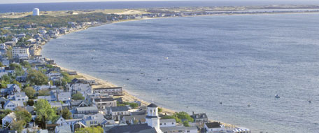 West Yarmouth hotels