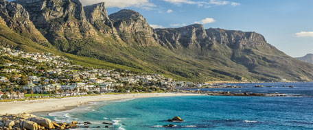 Camps Bay Hotels