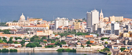 Cartagena Walled City hotels