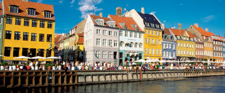 Copenhagen City Centre hotels