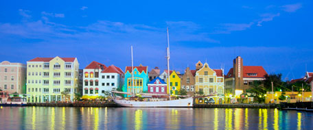 Willemstad hotels