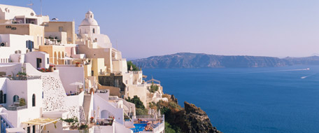 Cyclades Islands Hotels