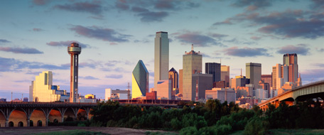 Downtown Dallas hotels