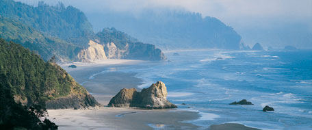 Central Oregon Coast hotels