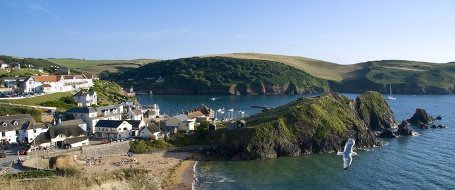 North Devon Coast hotels