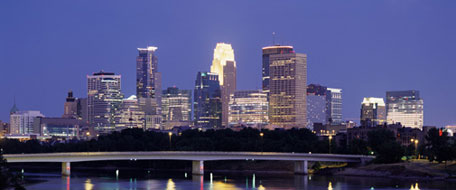 Downtown Minneapolis hotels