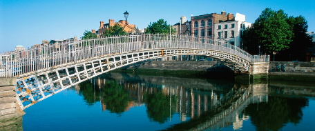 St. Stephen's Green hotels