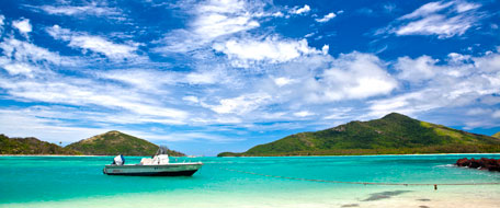 Pacific Harbour hotels