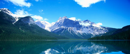 Icefields Parkway hotels