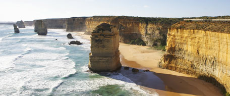 Great Ocean Road hotels