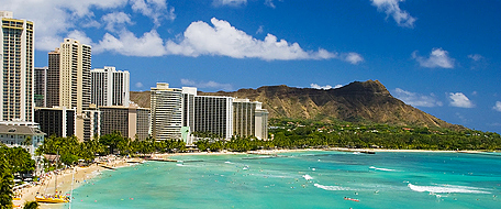 Waikiki Beach Walk hotels