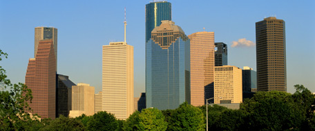 North Central Houston hotels