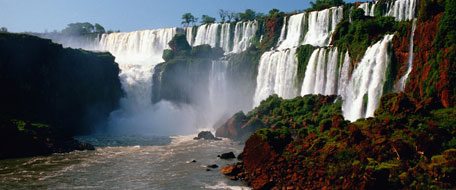 Downtown Iguazu hotels