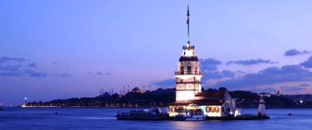 Istanbul City Center hotels