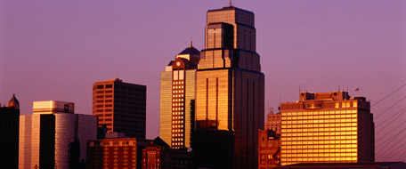 Downtown Kansas City hotels
