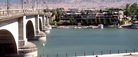 Lake Havasu City Hotels