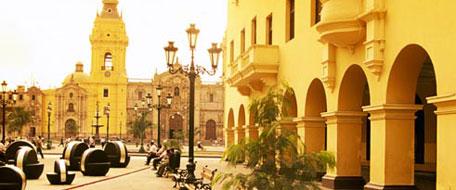 Cheap Hotels In Lima Peru
