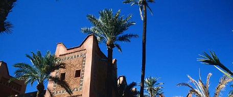 Marrakech hotels