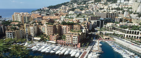 Monte Carlo hotels