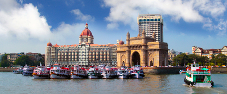 Chhatrapati Shivaji International Airport hotels