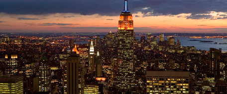Aarp Travel Packages To New York City
