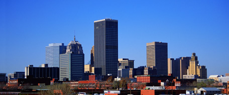 Downtown Oklahoma City Hotels