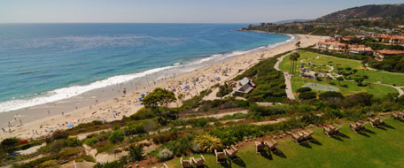 Newport Coast hotels