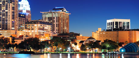 Orlando International Airport hotels