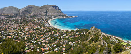 Palermo Coast hotels