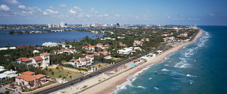 North Palm Beach hotels