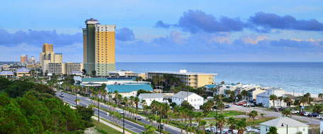 Hoteles Panama City Beach