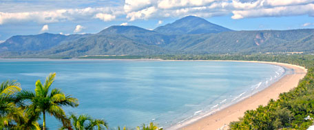 Port Douglas Hinterlands hotels
