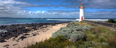 Port Fairy hotels