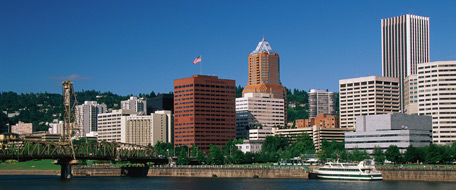 Hotels Near Lloyd Center Mall Portland Oregon