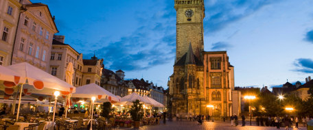 5 star independent hotels in prague city center prague for Hotels in prague city centre