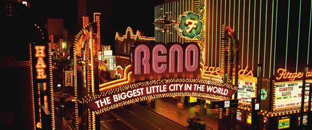 South Reno hotels