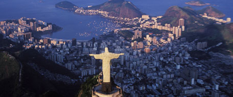 Guanabara Bay hotels