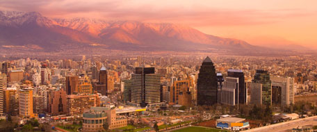 Santiago , Chile Hotels