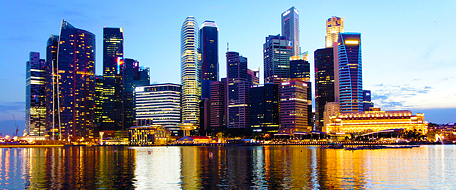 Financial District Singapore hotels