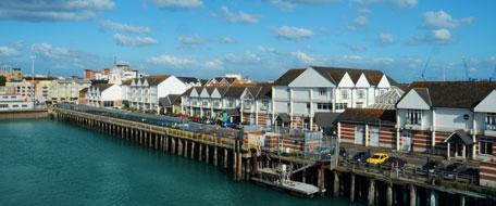 Hotels Near West Quay Southampton