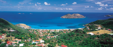 St. Barthelemy hotels