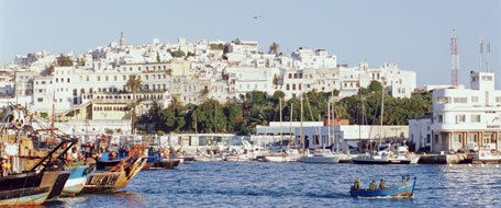 Tangier hotels