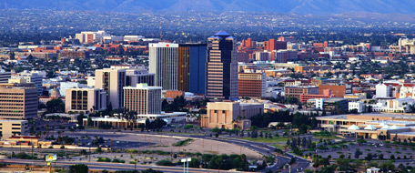 Tucson International Airport hotels