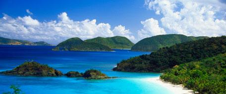U S Virgin Islands Hotels