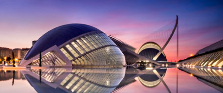 City of Arts and Sciences hotels