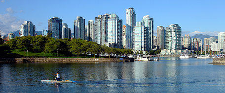 Coal Harbour hotels