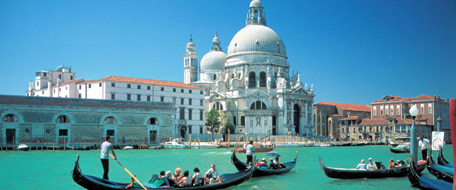 Venice City Center hotels