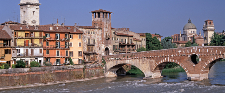 Verona City Centre hotels