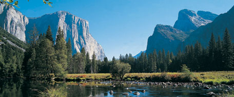 Yosemite National Park hotels