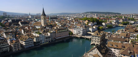 Zurich Airport hotels